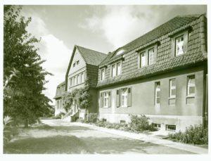Marienhaus in Ummeln